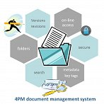 Project document system